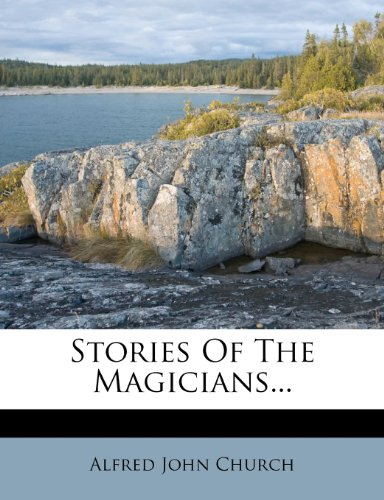 9781277514094: Stories Of The Magicians...