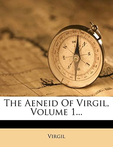 9781277585445: The Aeneid Of Virgil, Volume 1...