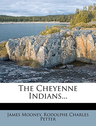 9781277757088: The Cheyenne Indians...