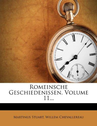 9781277817577: Romeinsche Geschiedenissen, Volume 11... (Dutch Edition)