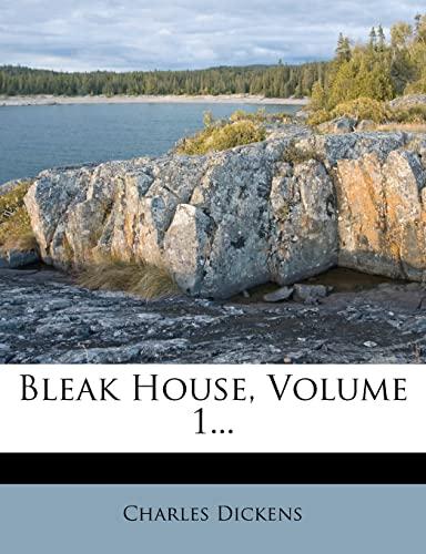 9781278975474: Bleak House, Volume 1...
