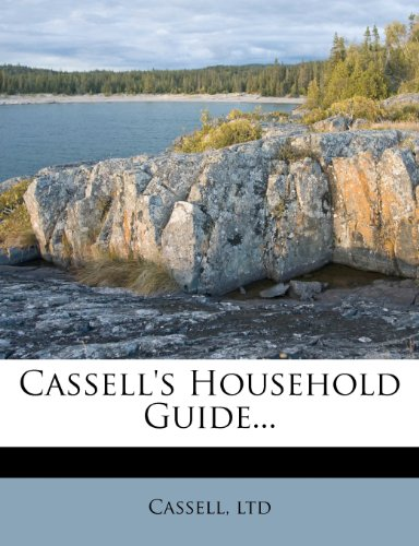 9781279094822: Cassell's Household Guide...