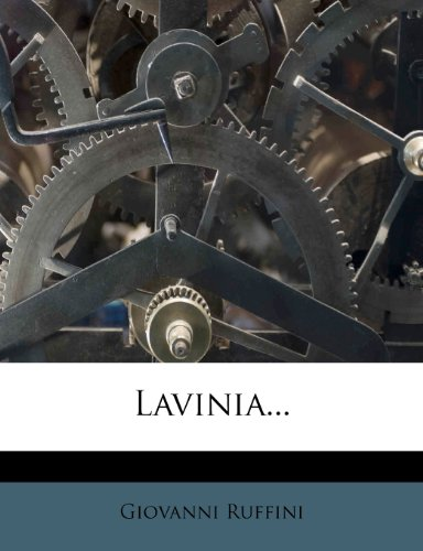 9781279257609: Lavinia...