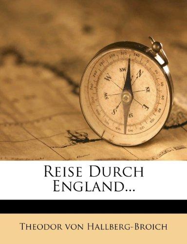 9781279351413: Reise Durch England...