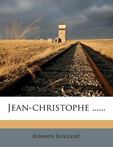 9781279762912: Jean-christophe ......