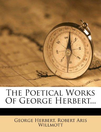 9781279951644: The Poetical Works Of George Herbert...