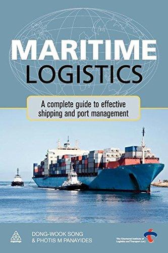 9781280494673: Maritime Logistics