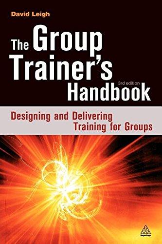 9781280710384: Group Trainer's Handbook