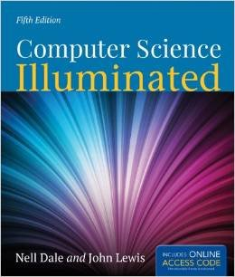 Computer Science Illuminated- Fifth Edition
