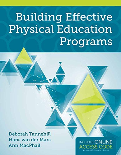9781284021103: Building Effective Physical Education Programs