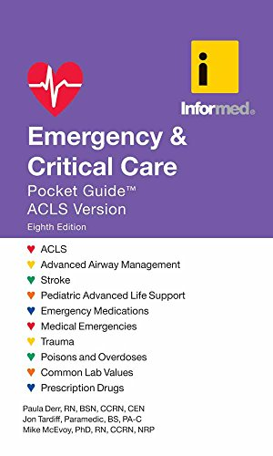 9781284023701: Emergency & Critical Care Pocket Guide