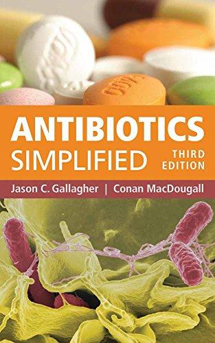 Antibiotics Simplified: Gallagher, Jason