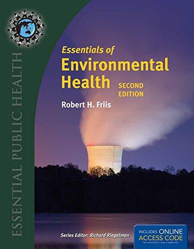 9781284026337: Essentials of Environmental Health (Essential Public Health)