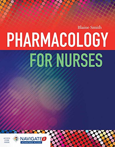 9781284026481: Navigate 2 Advantage Access For Pharmacology For Nurses
