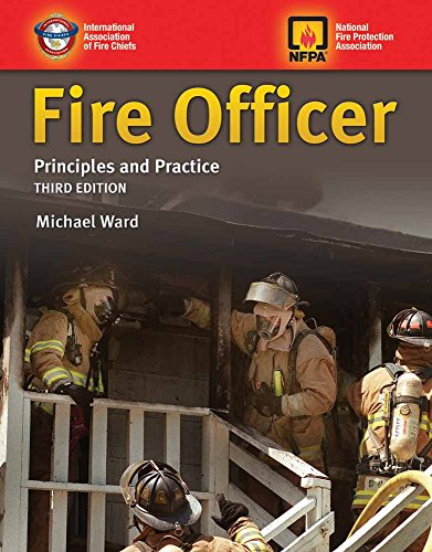 9781284026672: Fire Officer: Principles And Practice
