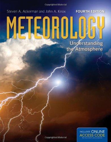 9781284027372: Meteorology Understanding the Atmosphere
