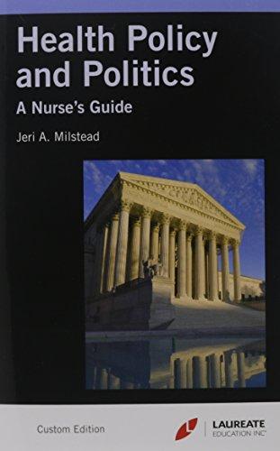 9781284028799: Health Policy & Politics + Access Code