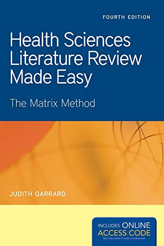 Medical literature review service