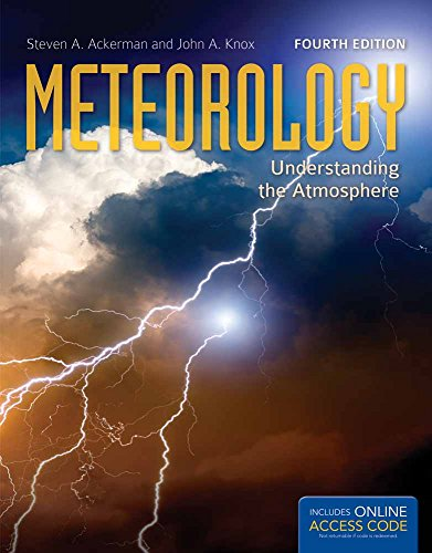 9781284030808: Meteorology: Understanding the Atmosphere (Jones and Bartlett Titles in Physical Science)