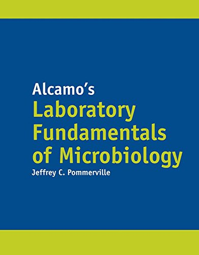 9781284031072: Alcamo's Laboratory Fundamentals Of Microbiology
