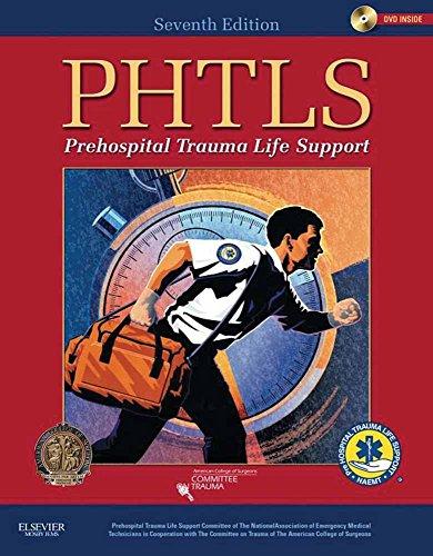 9781284032765: Prehospital Trauma Life Support: PHTLS