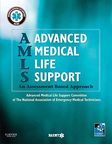 9781284032772: AMLS Advanced Medical Life Support: An Assessment-Based Approach