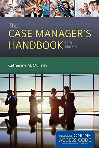 9781284033601: The Case Manager's Handbook