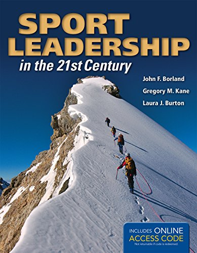 9781284034158: Sport Leadership In The 21St Century