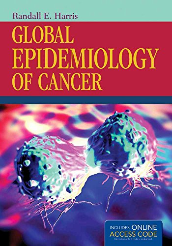 9781284034455: Global Epidemiology of Cancer