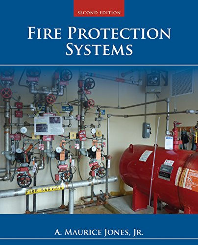 9781284035377: Fire Protection Systems