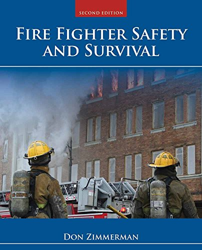 9781284036411: Fire Fighter Safety and Survival