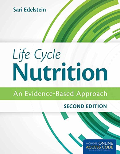 9781284036671: Life Cycle Nutrition: An Evidence-Based Approach