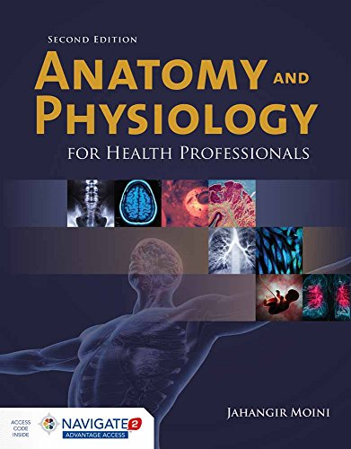 9781284036947: Anatomy and Physiology for Health Professionals