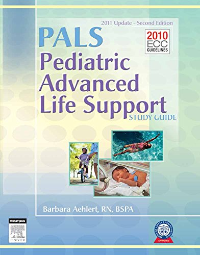 9781284038088: PALS Pediatric Advanced Life Support
