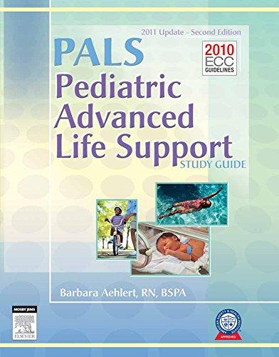 9781284038088: PALS Pediatric Advanced Life Support