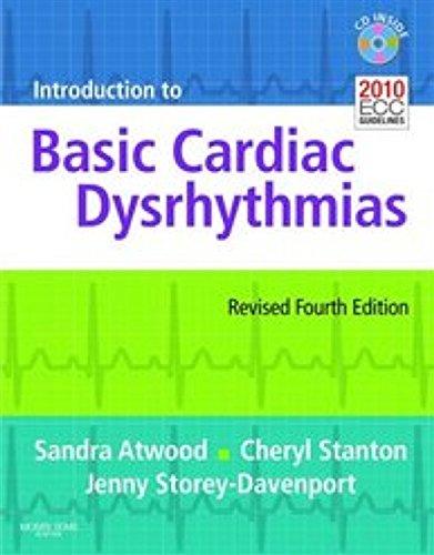 9781284040357: Introduction to Basic Cardiac Dysrhythmias