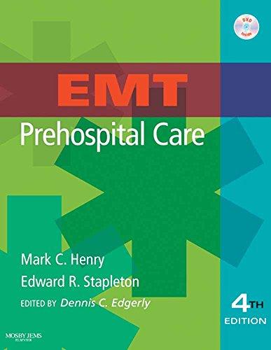 9781284040548: EMT Prehospital Care