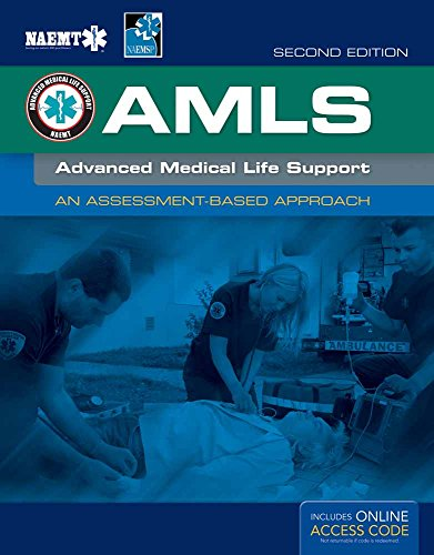 9781284040920: AMLS: Advanced Medical Life Support