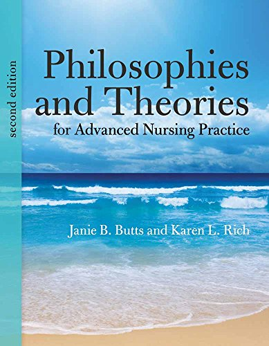 9781284041347: Philosophies and Theories for Advanced Nursing Practice (Butts, Philosophies and Theories for Advanced Nursing Practice)