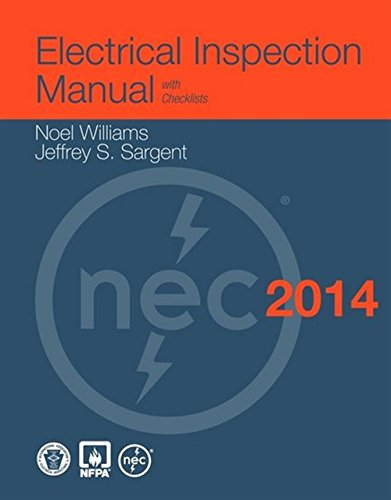 9781284041835: Electrical Inspection Manual, 2014 Edition