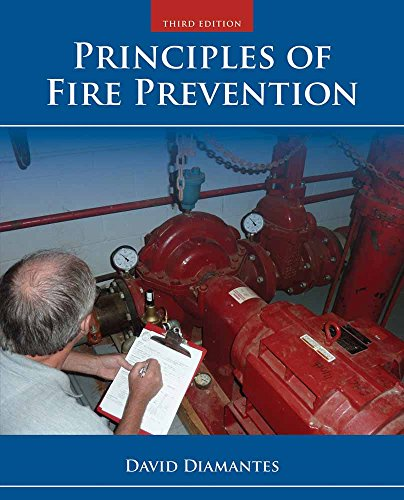 9781284041866: Principles of Fire Prevention
