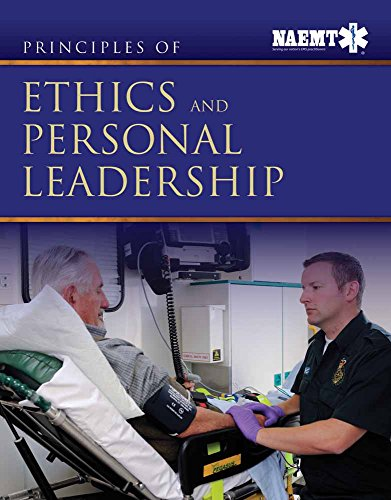9781284042573: Principles of Ethics and Personal Leadership