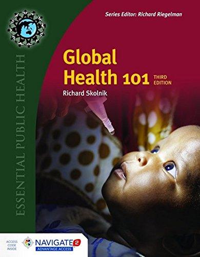 9781284045383: Global Health 101