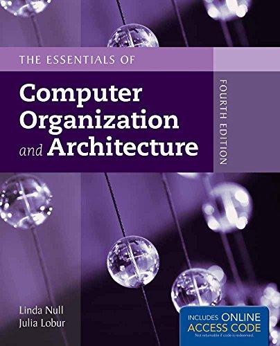 9781284045611: Essentials Of Computer Organization And Architecture