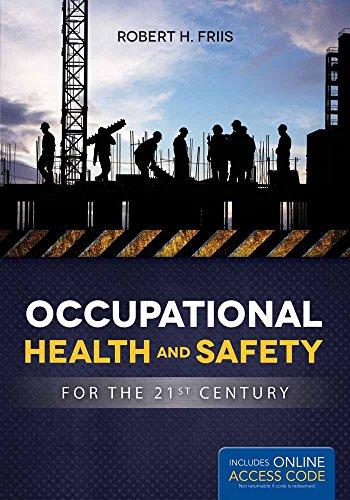 9781284046038: Occupational Health And Safety For The 21St Century
