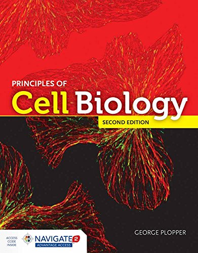 9781284047608: Principles Of Cell Biology