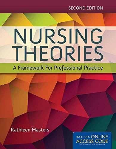 9781284048353: Nursing Theories: A Framework for Professional Practice