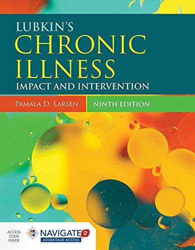 9781284049008: Lubkin's Chronic Illness: Impact and Intervention (Lubkin, Chronic Illness)
