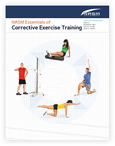 9781284050257: NASM Essentials Of Corrective Exercise Training: First Edition Revised