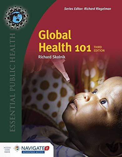 9781284050547: Global Health 101